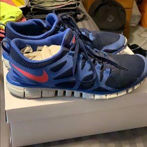 Men's Nike Free 3.0 V3
